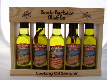 Cooking Oil Sampler